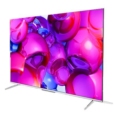 Tcl 50 Inch Smart Andriod Ipq 4k Uhd Tv Frameless Ipq Engine 50p715 Denfa Technologies