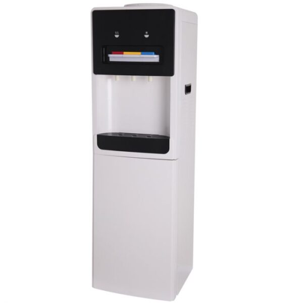 RAMTONS HOT NORMAL AND COLD FREE STANDING WATER DISPENSER- RM/338