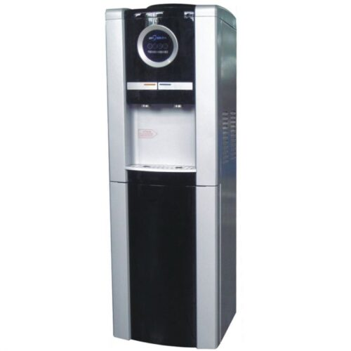 RAMTONS HOT AND COLD+FRIDGE FREE STANDING WATER DISPENSER- RM/431