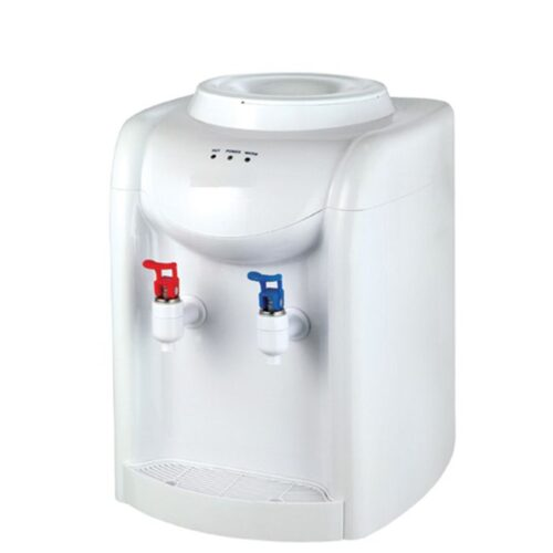 RAMTONS HOT AND NORMAL TABLE TOP WATER DISPENSER- RM/443