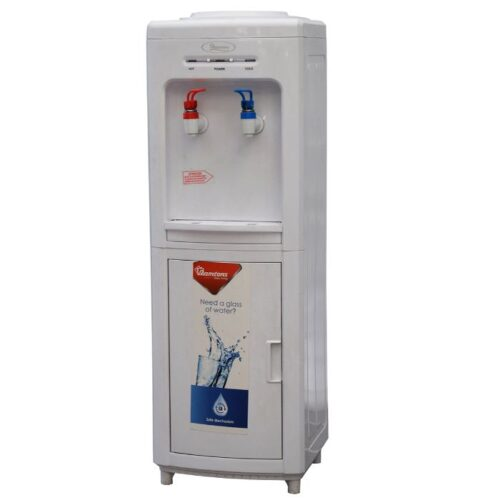 RAMTONS HOT AND COLD FREE STANDING WATER DISPENSER- RM/554