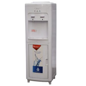 RAMTONS HOT AND COLD FREE STANDING WATER DISPENSER- RM/555