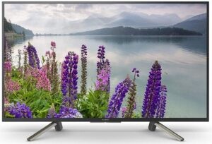 Sony Bravia 49 Inches Full HD Android Smart LED TV KDL-49W800