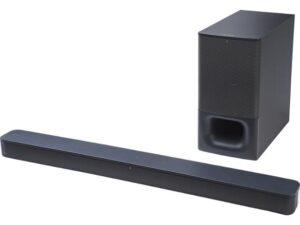 Sony HT-S350 320W 2.1ch SoundBar