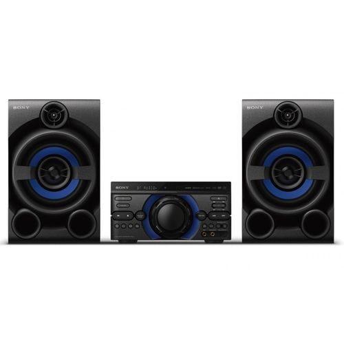 Sony MHC-M40D High Power Audio System