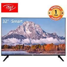 Itel 32 Inch Smart HD LED TV - I3210AE