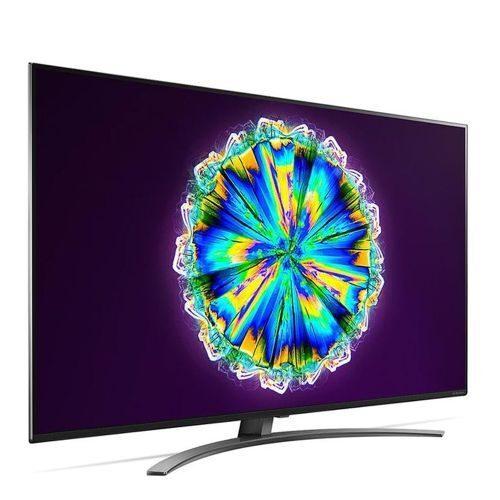 LG 55 Inch NANOCELL UHD 4K Smart TV - 55NANO86