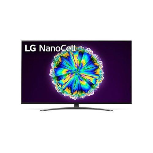 LG 65 Inch UHD 4K TV W/ AI ThinQ - 2021-Model - 65NANO86