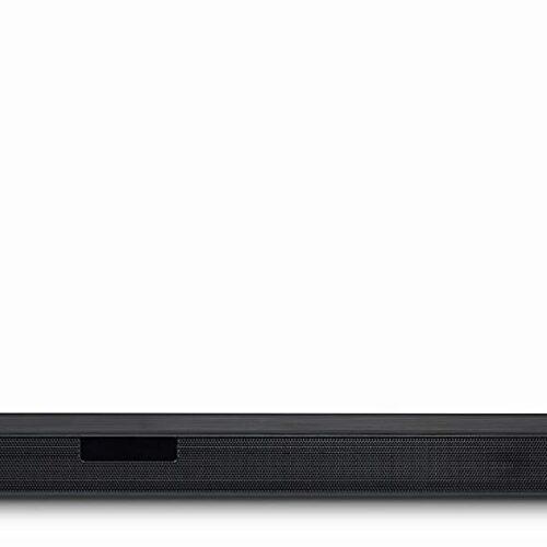 LG SL5Y 2.1 Channel 400W Sound Bar w/ DTS Virtual: X & High Resolution Audio