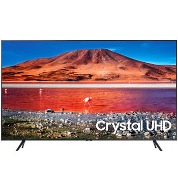 Samsung 75 Inch 4K Smart TV - 75TU7100