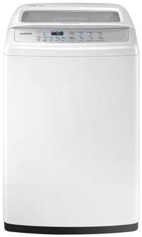 Samsung 9KG Top Load Washing Machine - WA90F552UWW