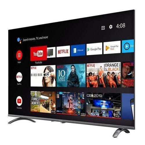 "Syinix 32"" Smart Android 9.0 Frameless TV - 32A1S"