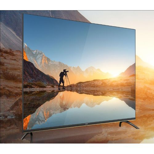 Syinix 50 inch 4K UHD Smart Android TV