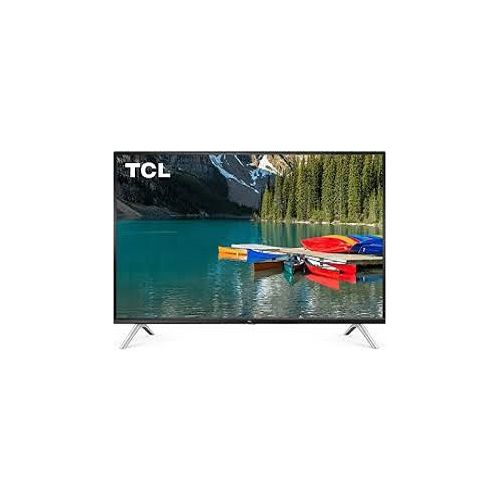 TCL 43 Inch Smart Android TV 43S65A