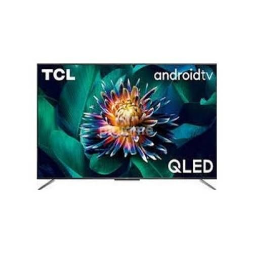TCL 55 Inch 4K UHD QLED ANDROID TV, 4K HDR10+,YOUTUBE - 55Q815