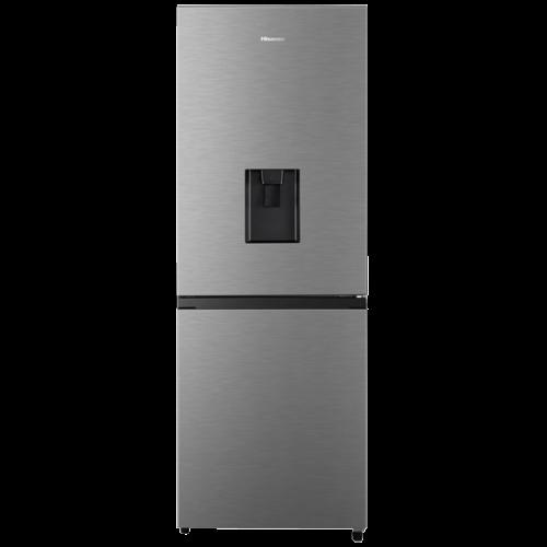 Hisense 221 Liters (Combi) Fridge with Water Dispenser H310BI-WD