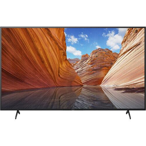 Sony 55 Inch Class HDR 4K UHD Smart LED TV - 55X80J