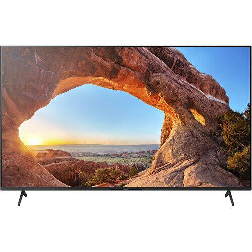 Sony 55 Inch Class HDR 4K UHD Smart LED TV - 55X85J