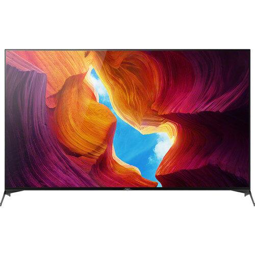 Sony 65 Inch Class HDR 4K UHD Smart LED TV - 65X950H
