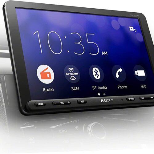 Sony XAV-AX8000 Media Receiver with Bluetooth